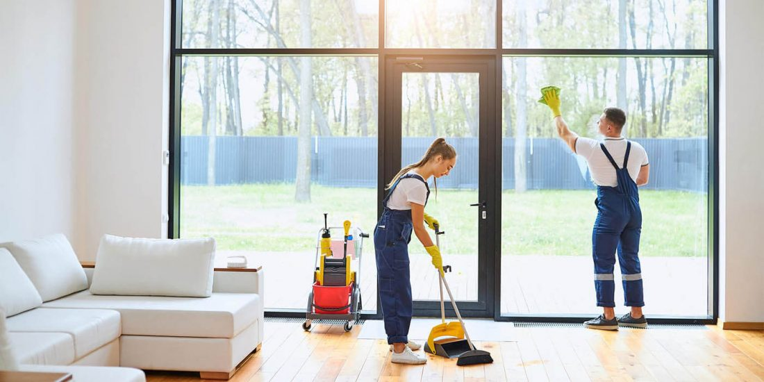 The #1 Housecleaning & Housekeeping Service Littleton Has To Offer